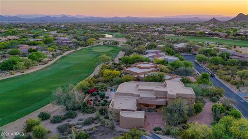 Photo of 10651 E Quartz Rock Road, Scottsdale, AZ 85255 (MLS # 6222195)