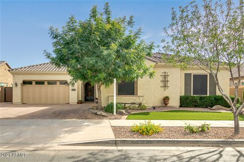 Photo of 21702 S 222ND Court, Queen Creek, AZ 85142 (MLS # 6230195)