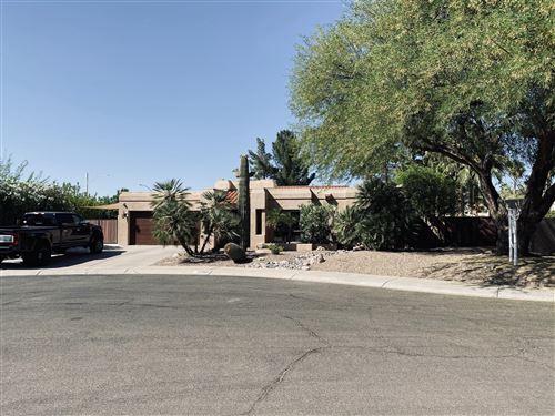 Photo of 10588 E ARABIAN PARK Drive, Scottsdale, AZ 85258 (MLS # 6233195)