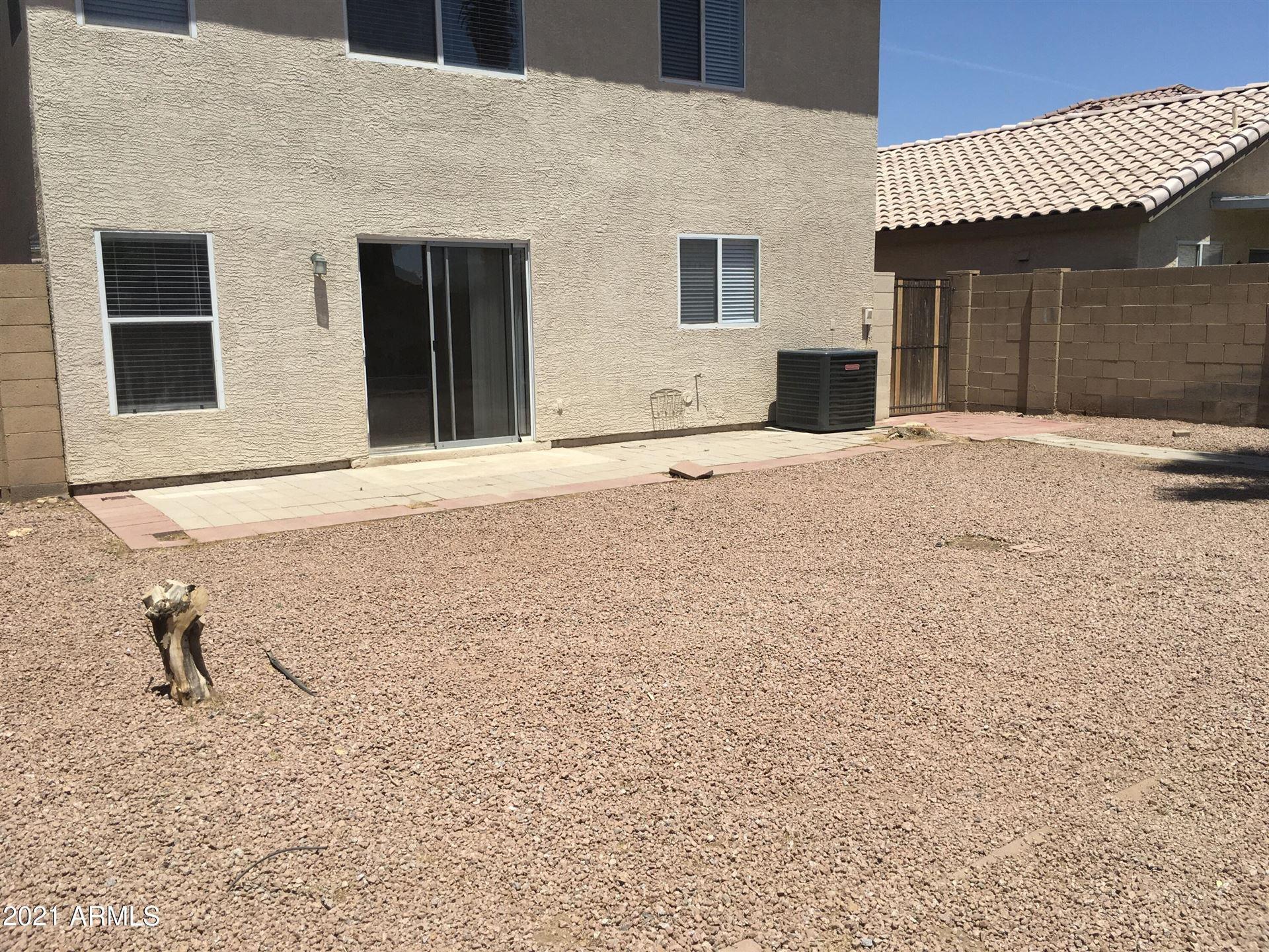 Photo of 11229 W ROMA Avenue, Phoenix, AZ 85037 (MLS # 6232195)
