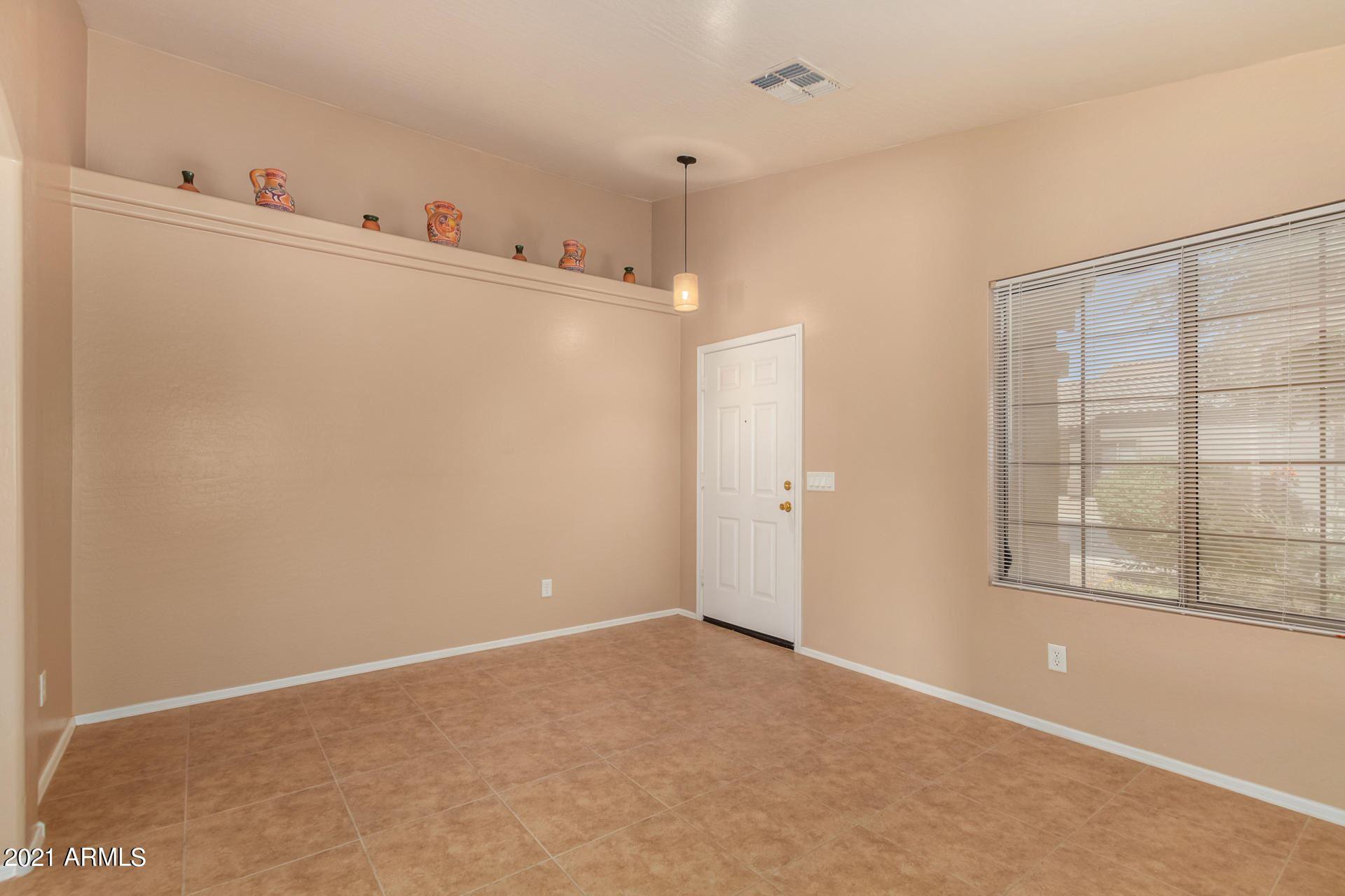 Photo of 14602 N 124TH Lane, El Mirage, AZ 85335 (MLS # 6249195)