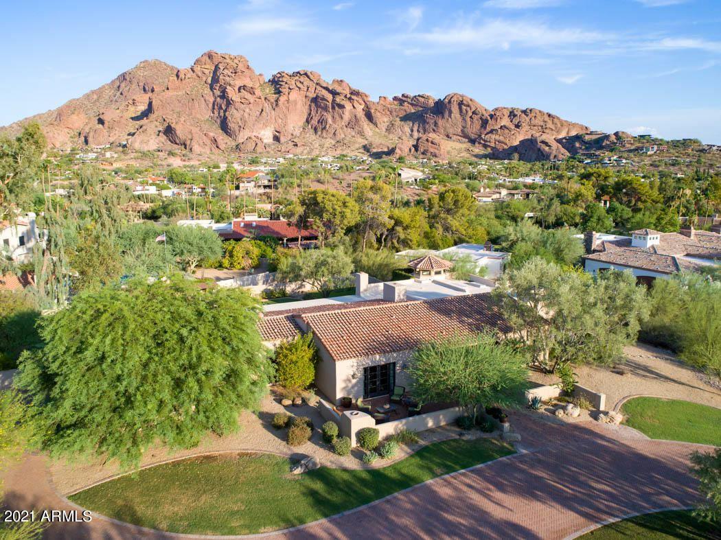 Photo of 6239 N 47TH Street, Paradise Valley, AZ 85253 (MLS # 6269195)