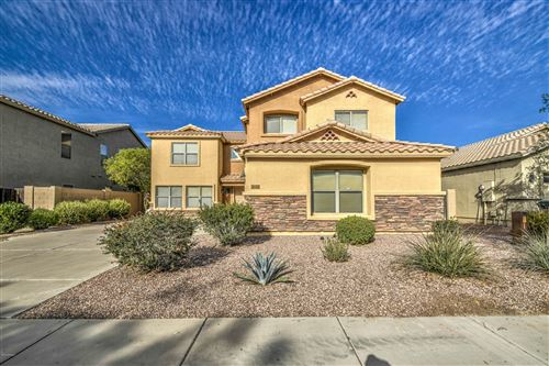 Photo of 4528 W PLEASANT Lane, Laveen, AZ 85339 (MLS # 6015196)