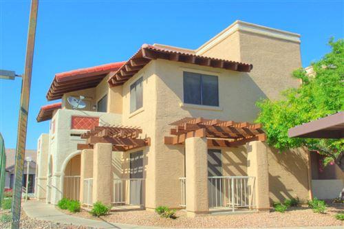 Photo of 5757 W Eugie Avenue #1008, Glendale, AZ 85304 (MLS # 6218196)
