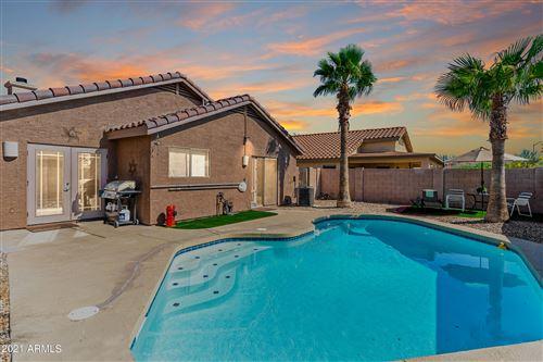 Photo of 144 S VALLE VERDE --, Mesa, AZ 85208 (MLS # 6221196)