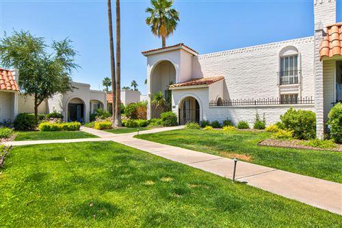 Photo of 7073 E MCDONALD Drive, Paradise Valley, AZ 85253 (MLS # 6231196)