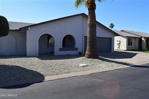 Photo of 1110 S 81 st Place, Mesa, AZ 85208 (MLS # 6235196)