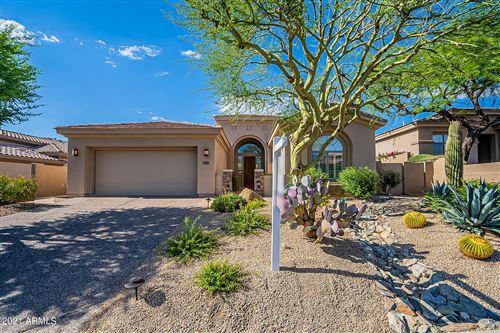 Photo of 10738 E GREENWAY Road, Scottsdale, AZ 85255 (MLS # 6240196)