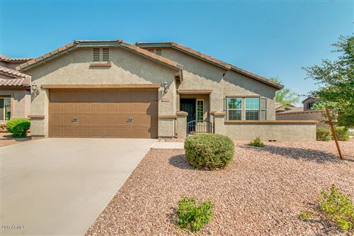 Photo of 10732 W YEARLING Road, Peoria, AZ 85383 (MLS # 6310196)
