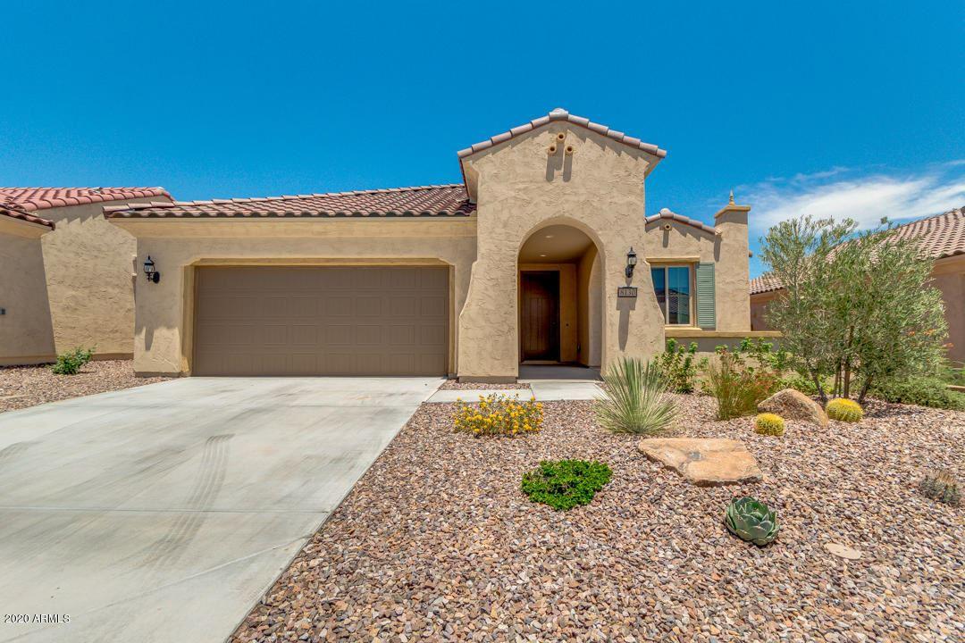 8130 W CINDER BROOK Way, Florence, AZ 85132 - MLS#: 6096196