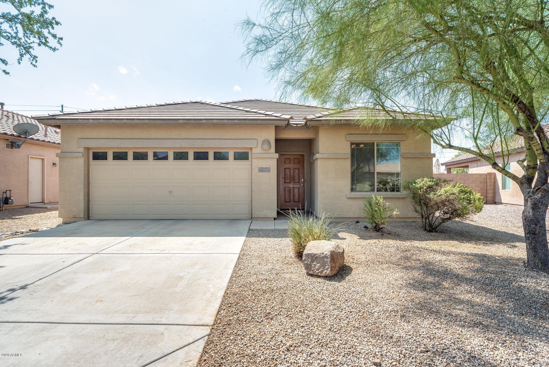 11629 W WESTERN Avenue, Avondale, AZ 85323 - MLS#: 6136196
