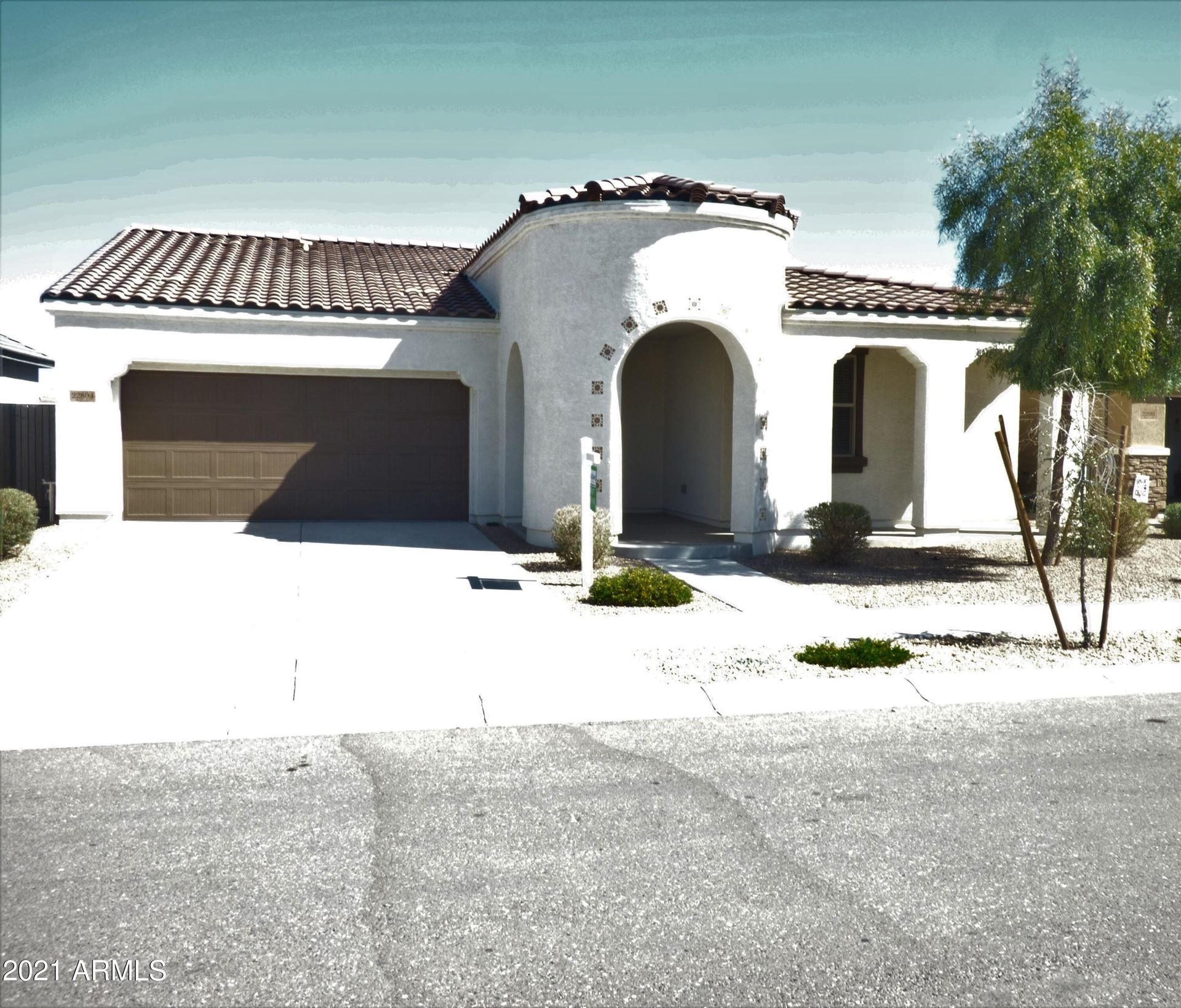 Photo of 22804 E VIA DE OLIVOS --, Queen Creek, AZ 85142 (MLS # 6203196)