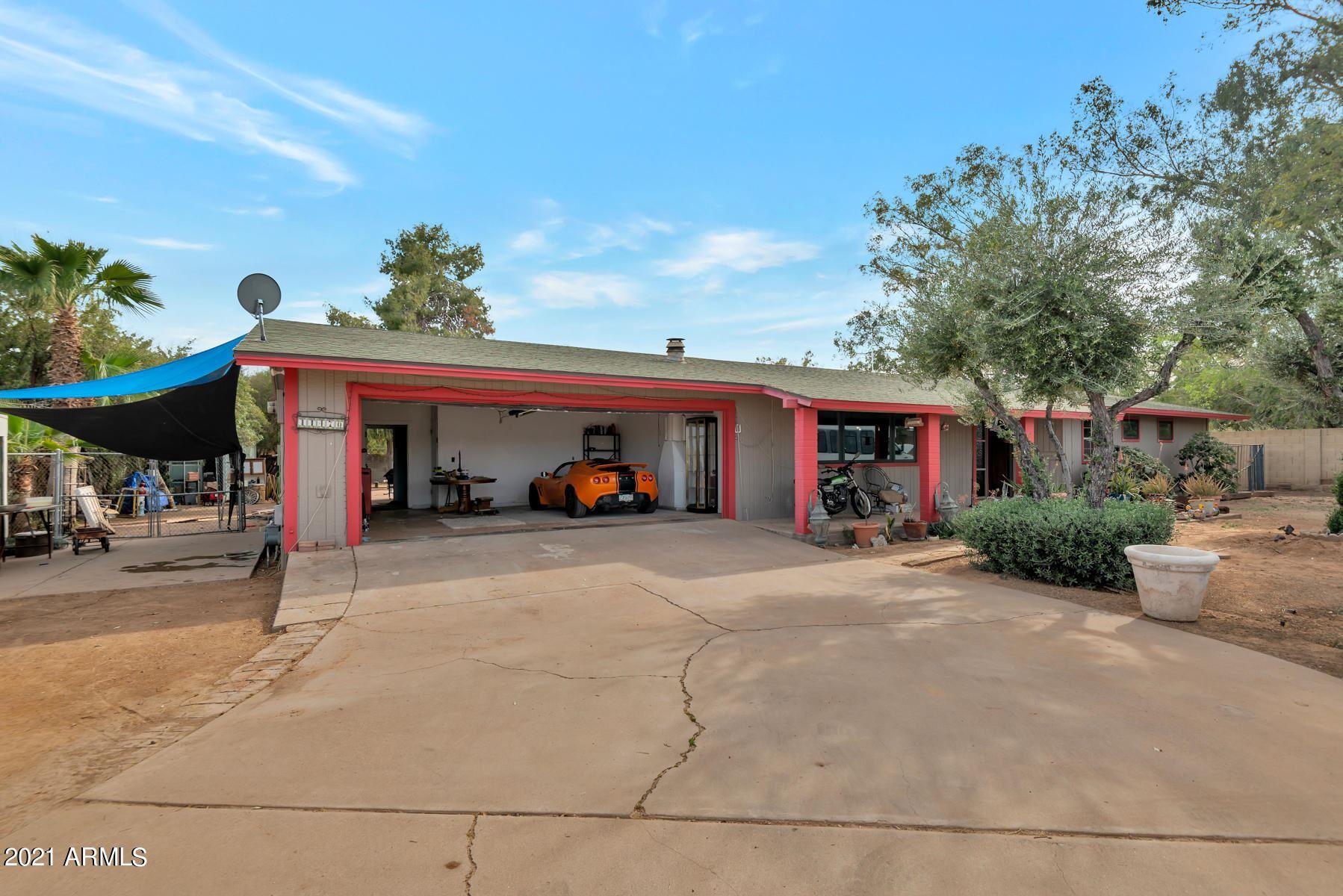 11470 N 64TH Street, Scottsdale, AZ 85254 - MLS#: 6215196