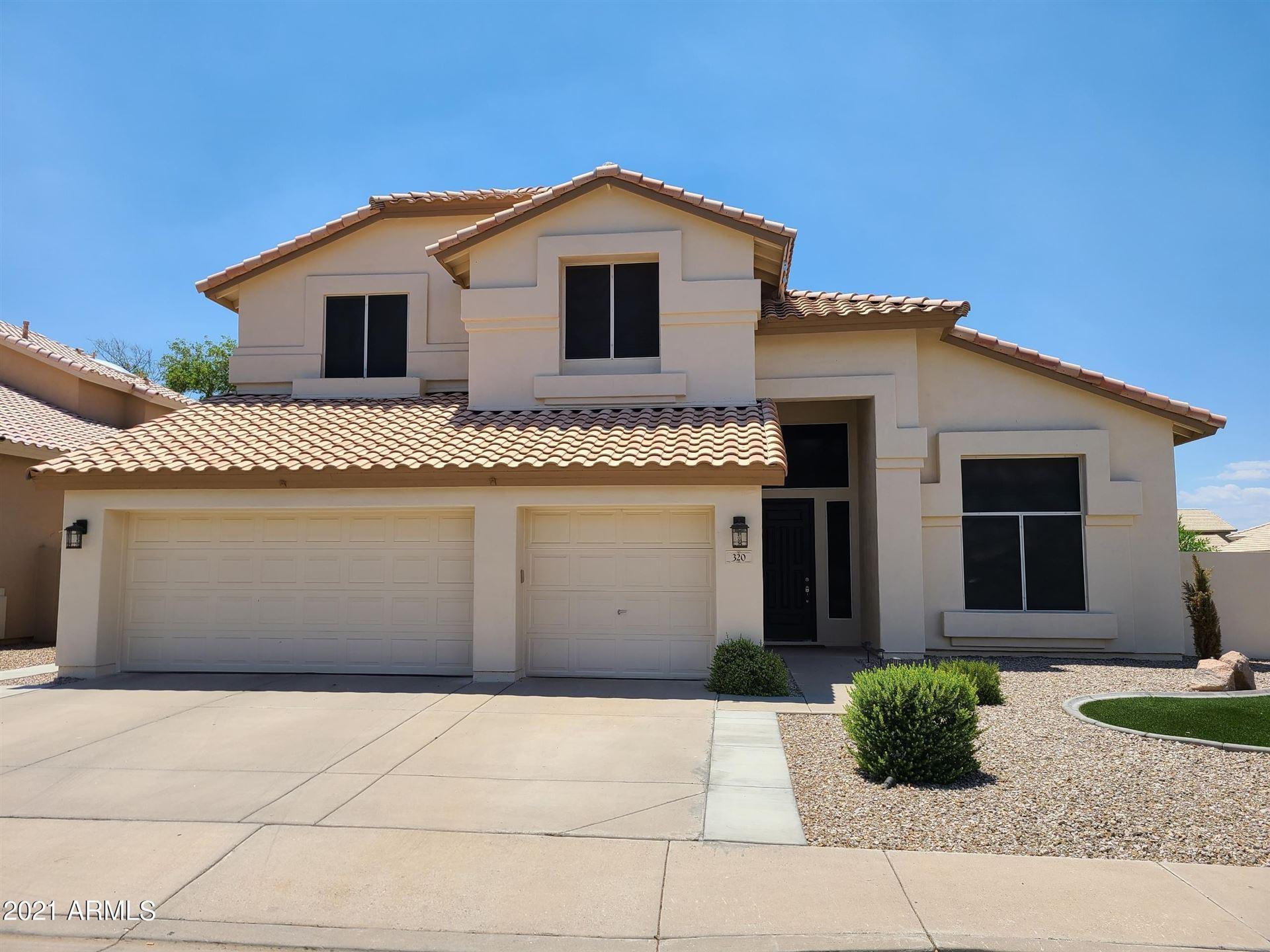 Photo of 320 N STANLEY Place, Chandler, AZ 85226 (MLS # 6265196)
