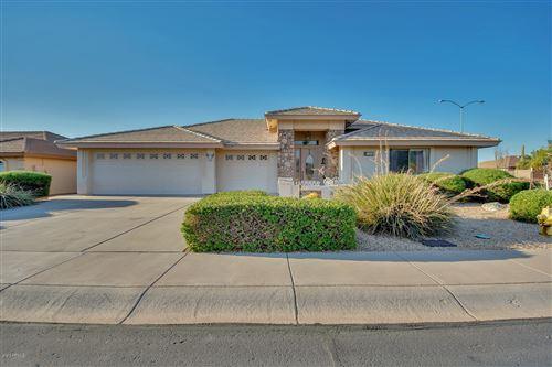 Photo of 11364 E NAVARRO Avenue, Mesa, AZ 85209 (MLS # 6117197)