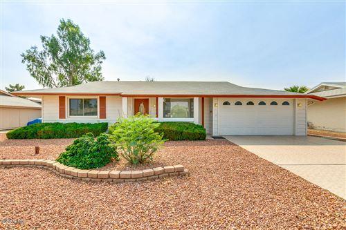 Photo of 12608 N PEBBLE BEACH Drive, Sun City, AZ 85351 (MLS # 6153197)