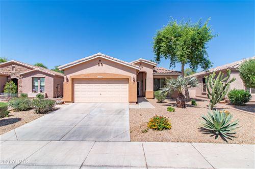 Photo of 5288 S CITRUS Lane, Gilbert, AZ 85298 (MLS # 6235197)
