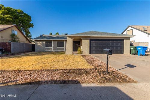 Photo of 8954 W CLARENDON Avenue, Phoenix, AZ 85037 (MLS # 6310197)