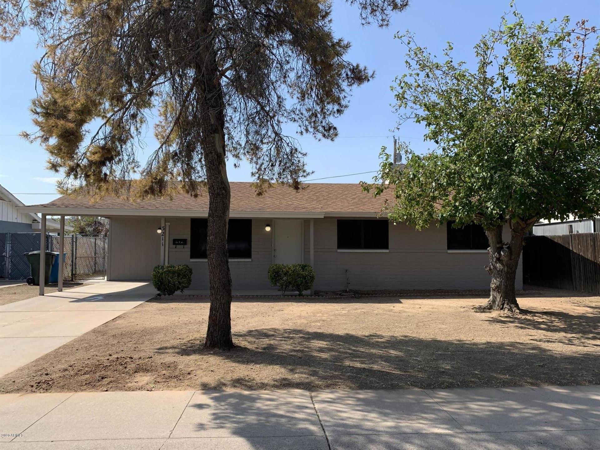 3211 W BANFF Lane, Phoenix, AZ 85053 - MLS#: 6128197