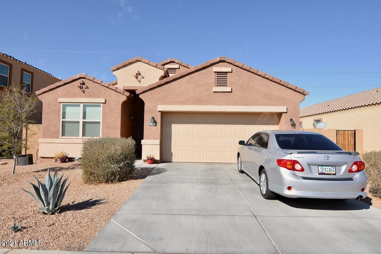 Photo of 6970 S 254TH Lane, Buckeye, AZ 85326 (MLS # 6203197)