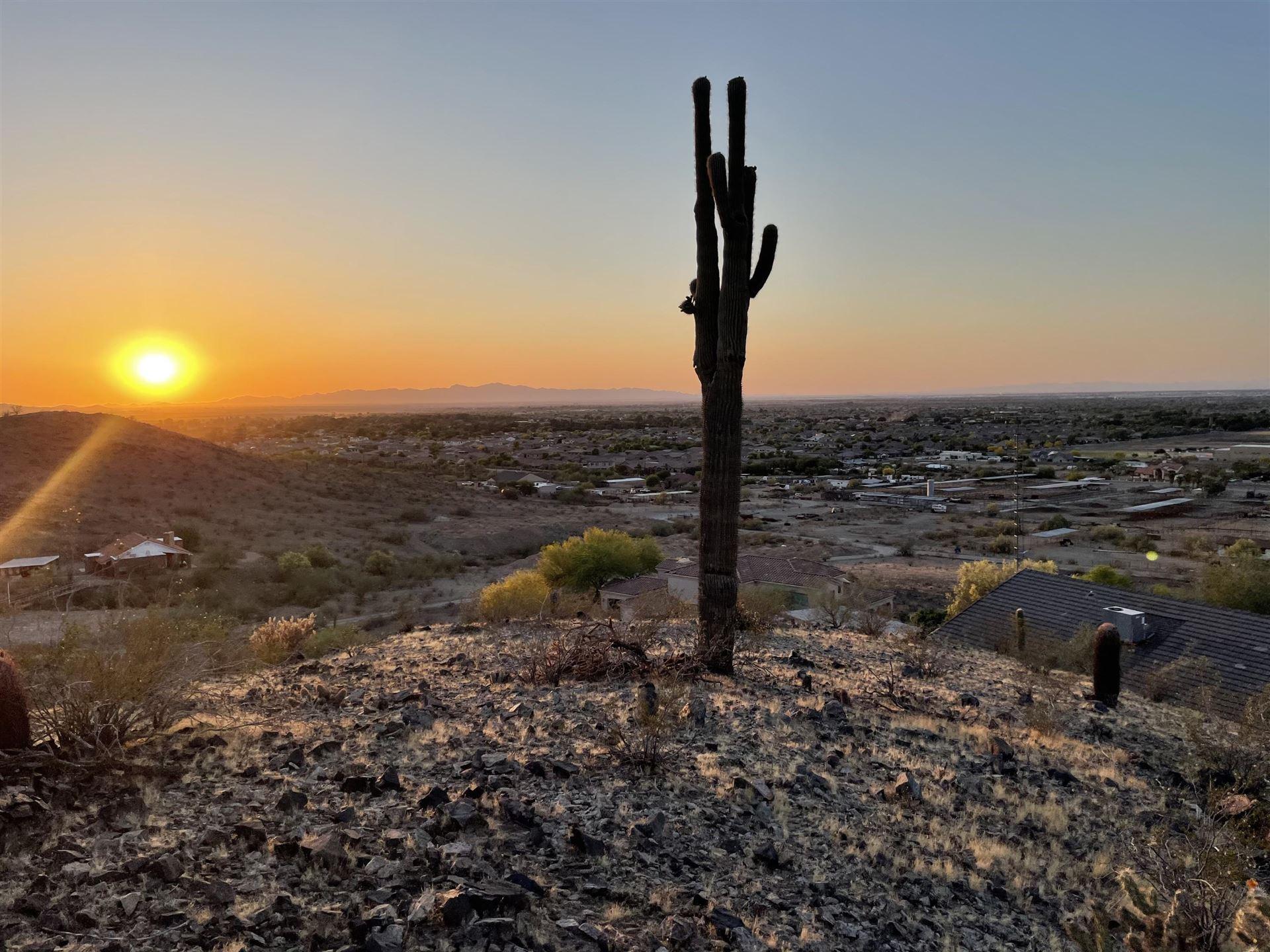 Photo of 9600 S 37TH Avenue, Laveen, AZ 85339 (MLS # 6228197)