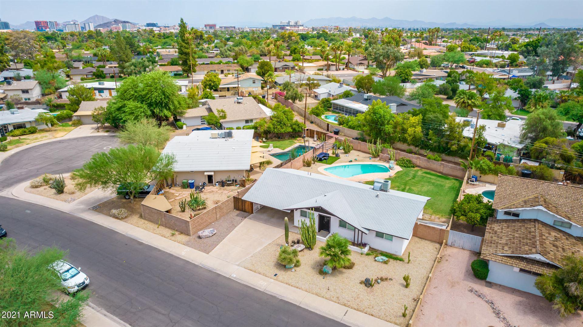 612 E WESLEYAN Drive, Tempe, AZ 85282 - MLS#: 6261197