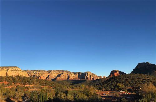 Photo of 20 PASEO DEL INEZ --, Sedona, AZ 86336 (MLS # 5846198)