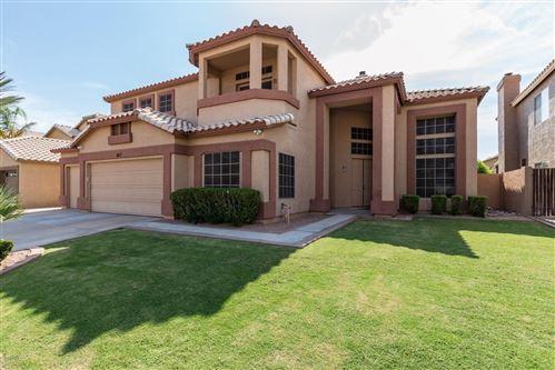 Photo of 813 S Copper Key Court, Gilbert, AZ 85233 (MLS # 6022198)