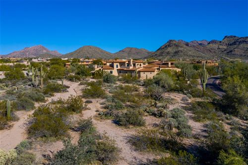 Photo of 9290 E Thompson Peak Parkway, Scottsdale, AZ 85255 (MLS # 6024198)
