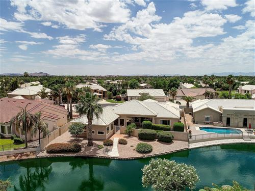 Photo of 6060 W LONE CACTUS Drive, Glendale, AZ 85308 (MLS # 6095198)