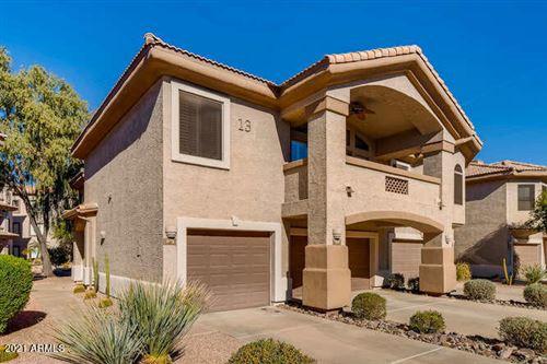 Photo of 14000 N 94TH Street #1070, Scottsdale, AZ 85260 (MLS # 6182198)