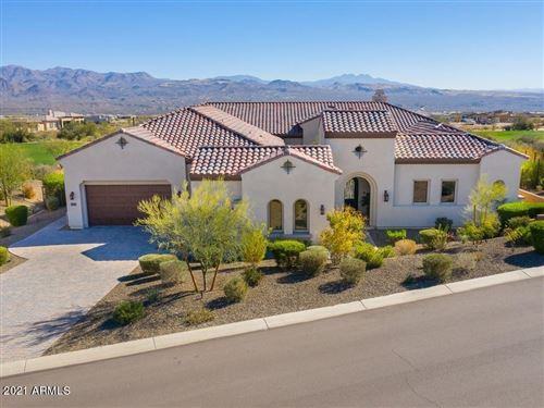 Photo of 29117 N SUMMIT SPRINGS Road, Rio Verde, AZ 85263 (MLS # 6193198)