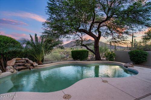 Photo of 7366 E Rising Star Way, Carefree, AZ 85377 (MLS # 6251198)