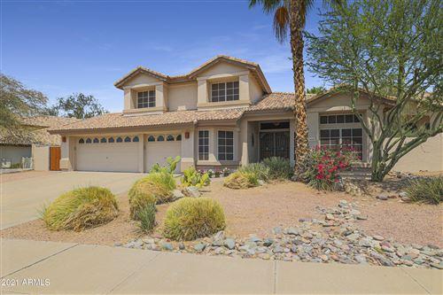 Photo of 14610 S 24TH Place, Phoenix, AZ 85048 (MLS # 6253198)