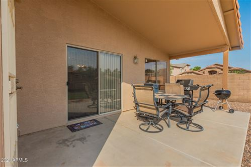 Tiny photo for 22536 N HALEY Drive, Maricopa, AZ 85138 (MLS # 6265198)