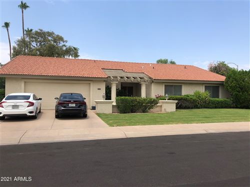 Photo of 8642 N WILLOWRAIN Court, Scottsdale, AZ 85258 (MLS # 6269198)