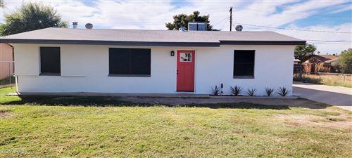 Photo of 5027 W ORANGEWOOD Avenue, Glendale, AZ 85301 (MLS # 6311198)