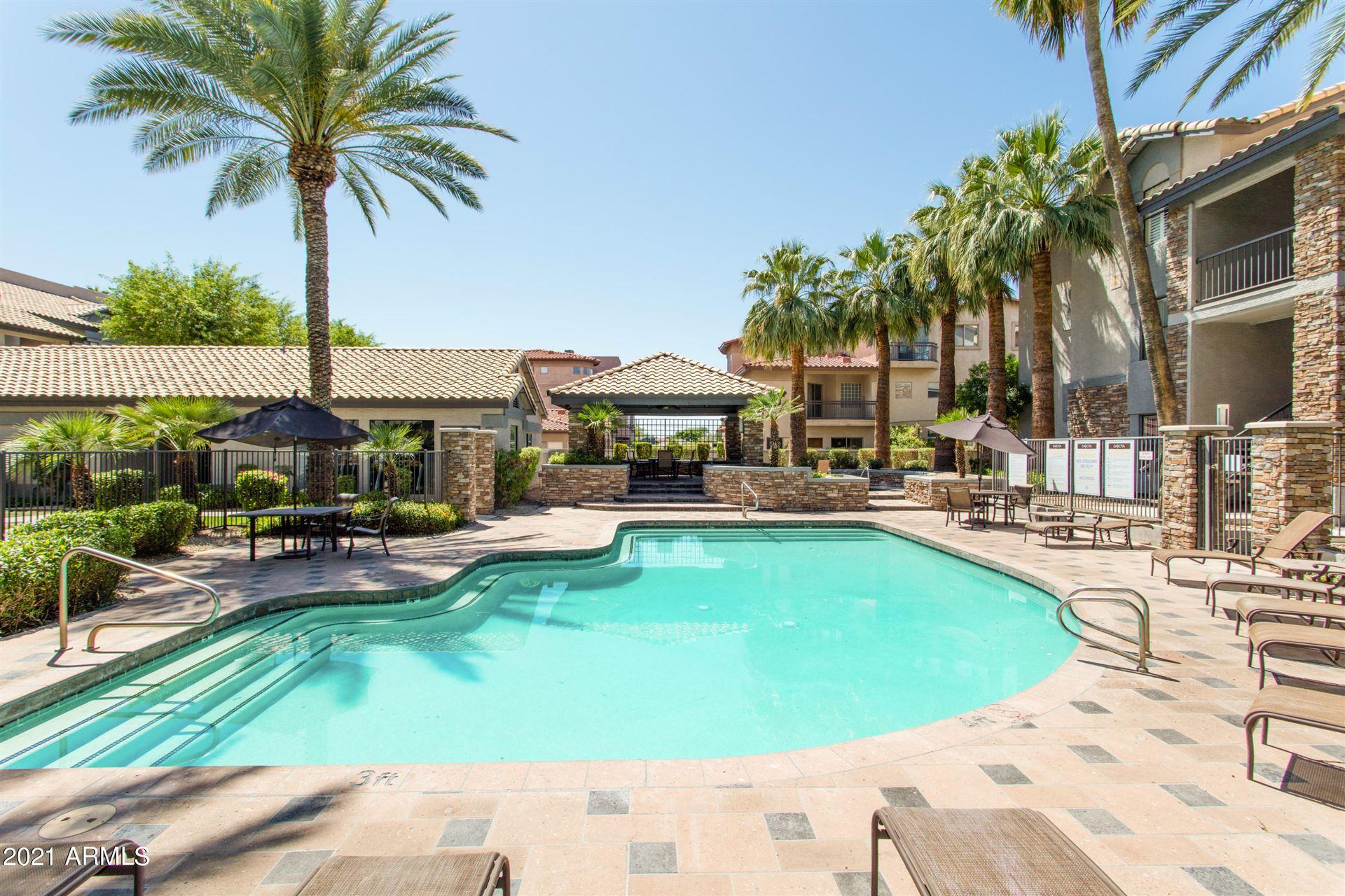 2025 E CAMPBELL Avenue #301, Phoenix, AZ 85016 - MLS#: 6232198