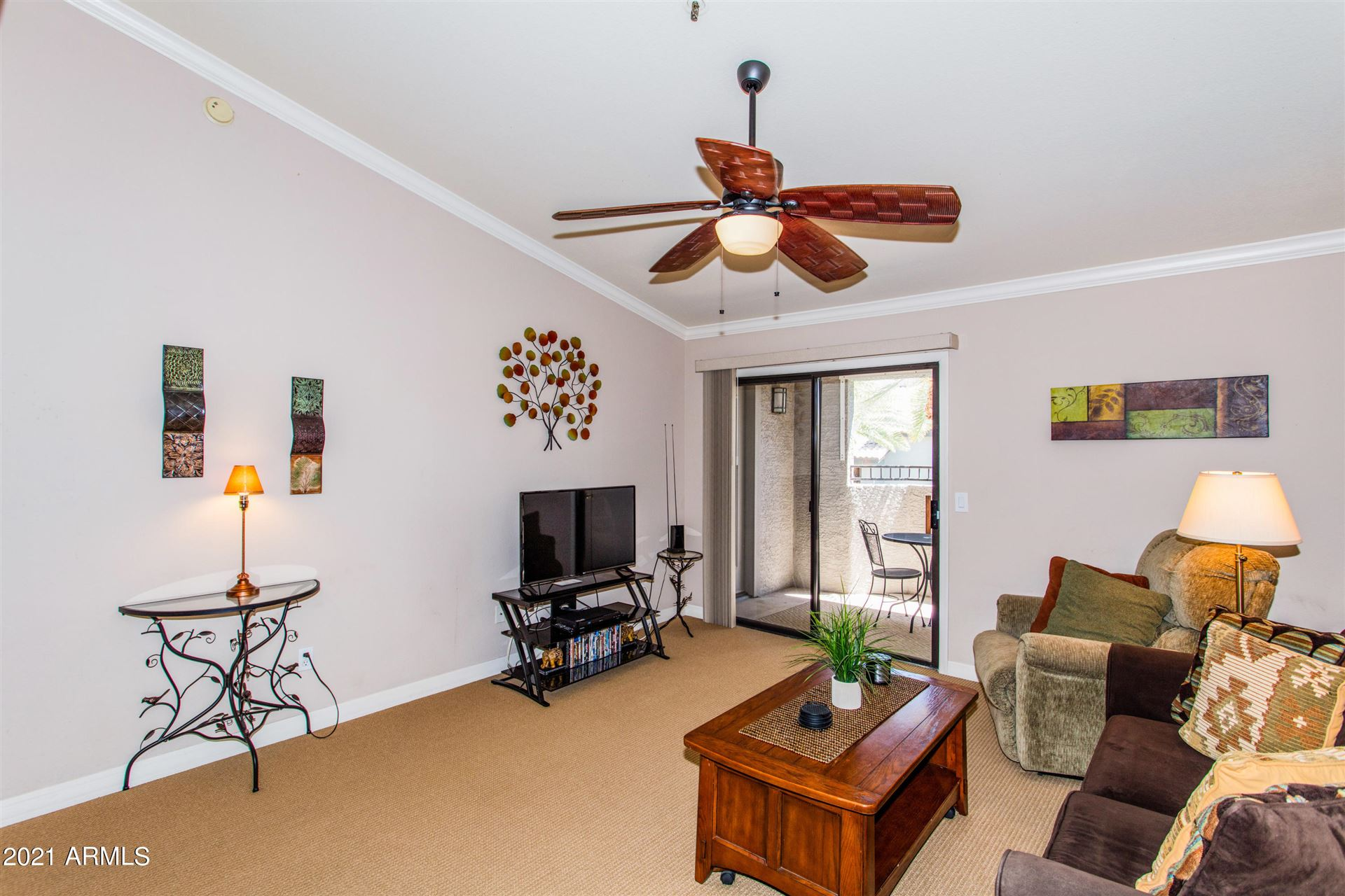 Photo of 2025 E CAMPBELL Avenue #301, Phoenix, AZ 85016 (MLS # 6232198)