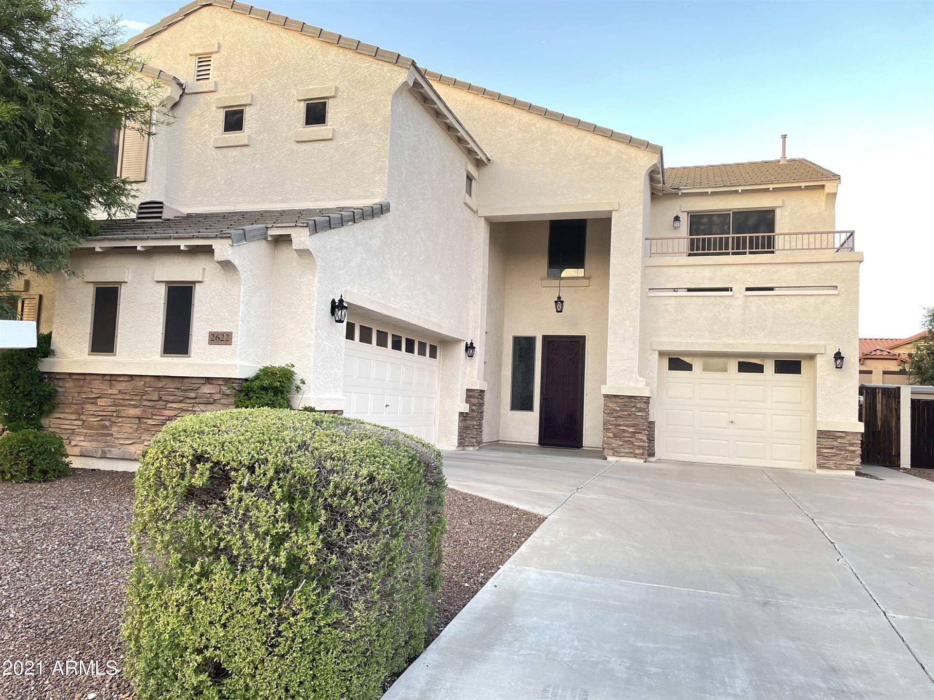 2622 E BEAR CREEK Lane, Phoenix, AZ 85024 - MLS#: 6260198