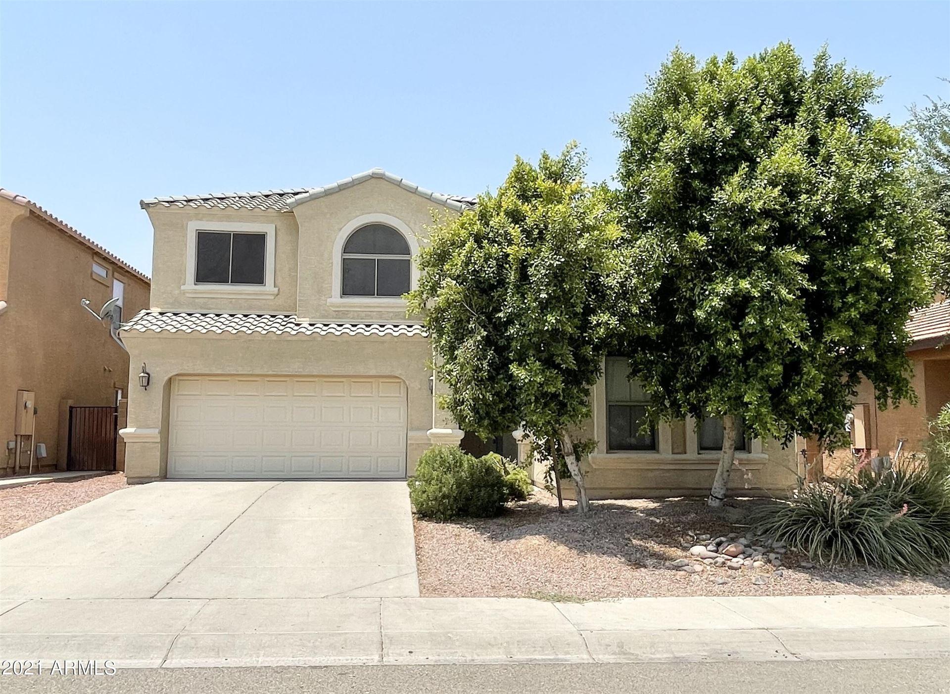 Photo of 4008 S 104TH Lane, Tolleson, AZ 85353 (MLS # 6263198)