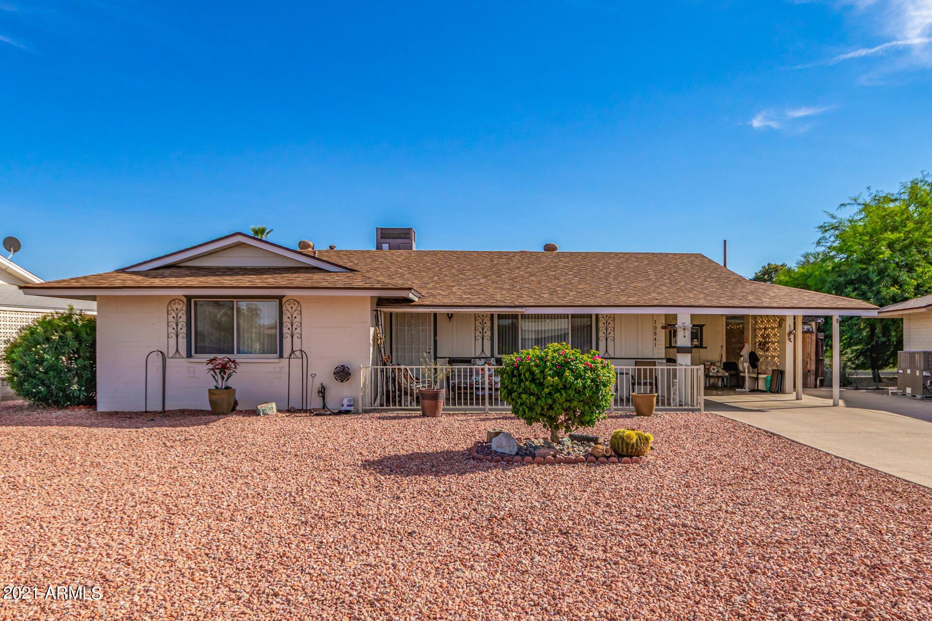 Photo of 10841 W SUN CITY Boulevard, Sun City, AZ 85351 (MLS # 6296198)