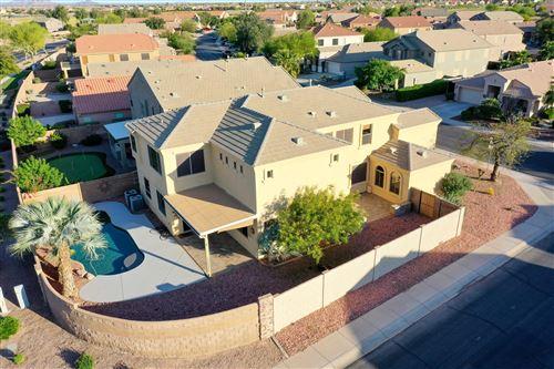 Photo of 22523 N DIETZ Drive, Maricopa, AZ 85138 (MLS # 6066199)