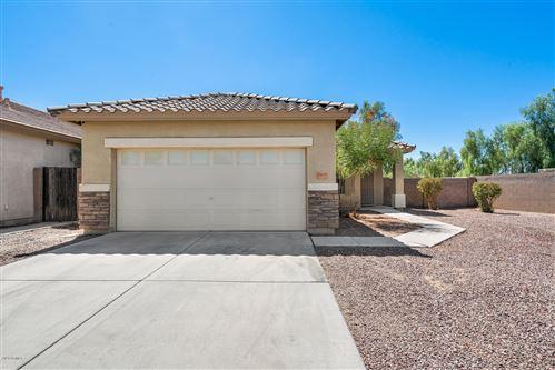 Photo of 16605 N 169TH Avenue, Surprise, AZ 85388 (MLS # 6114199)