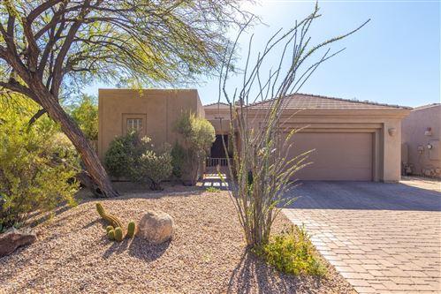 Photo of 32944 N 70TH Street, Scottsdale, AZ 85266 (MLS # 6143199)