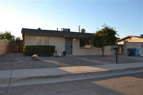 Photo of 14814 N 35TH Street, Phoenix, AZ 85032 (MLS # 6154199)