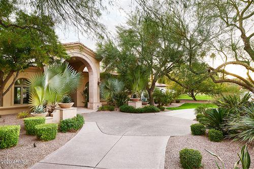 Photo of 6427 E HORSESHOE Road, Paradise Valley, AZ 85253 (MLS # 6176199)