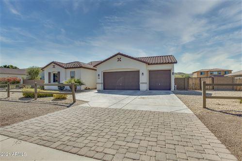 Photo of 4515 W OLNEY Avenue, Laveen, AZ 85339 (MLS # 6200199)