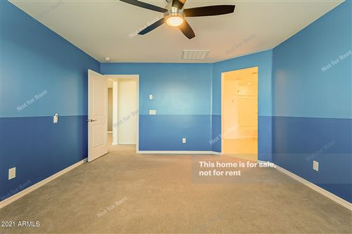 Tiny photo for 41247 W ELM Drive, Maricopa, AZ 85138 (MLS # 6244199)