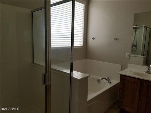 Tiny photo for 43947 W PALO CENIZA Way, Maricopa, AZ 85138 (MLS # 6263199)